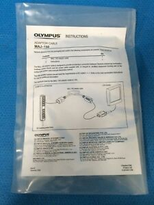 Olympics Maj 150 Adapter Cable