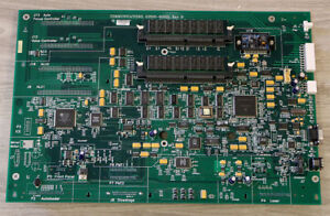Agilent Technologies G2505 60000 Dna Microarray Communications Board New