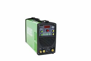 Powertig185 Gtaw 185amp Acdc Dual Voltage Tig Stick Welder Everlast W pedal 200