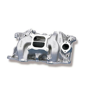 Weiand 8022 Intake Manifold Chry Sb Stealth