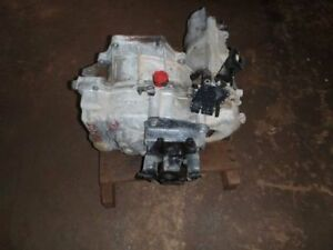 2001 Chevy Cavalier Automatic Transmission 4 134 2 2l 4 Speed Mn4 Tested Oem
