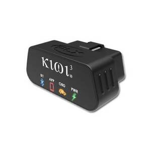 Plx Devices Kiwi 3 Wireless Bluetooth Obdii Plug Amp Play Scan Tool Pn Kiwi3