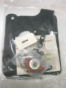 Bwd 10941 Fuel Injection Throttle Body Repair Kit Standard 1711 91 93 Chevy Gmc