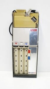 Coinco Mdb 9302 gx 3 tube Coin Changer Mech For Coke Or Pepsi Machine Used