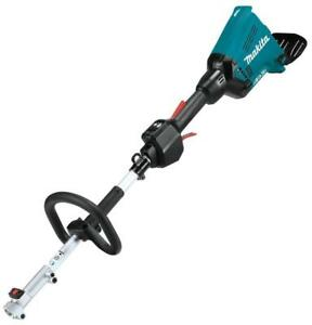 Makita Xux01z 18v X2 36v Lxt Lithium ion Brushless Cordless Couple Shaft
