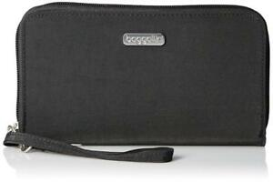 Baggallini Women s Rfid Continental Wallet