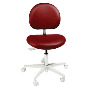 New Brewer Dental Doctor Dentist Stool Made In Usa