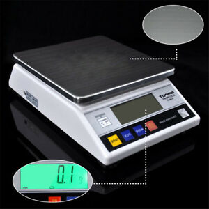 7 5kg 0 1g Digital Electronic Kitchen Food Diet Postal Scale Weight Balance