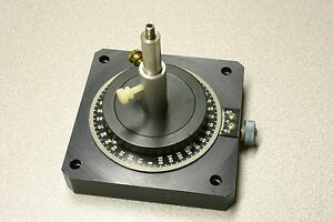 Optical Positioner Rotary