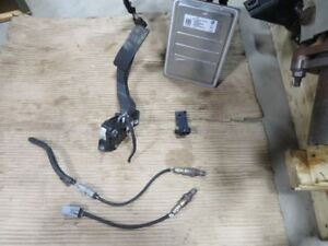 14 16 5 3 Liter Ls Engine Motor L83 Gm Chevy Gmc 43k Complete Drop Out Ls Swap