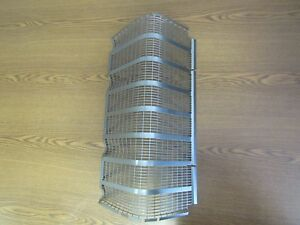 John Deere A Tractor Front Grill Screen A2111r 9641