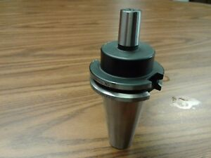 Cat 40 V flange To Jacobs Jt6 Drill Chuck Arbor Adapter cat40 jt6