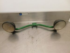 John Deere H Tractor Light Bar With Light Cores H915r 12013