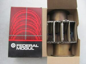 Federal 102m1x Engine Main Bearings 001 Oversize Fits Chevrolet Sbc 302 305 350