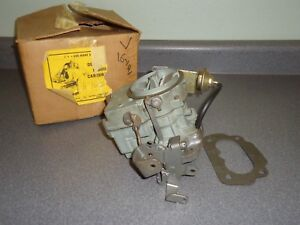 Reman Rochester 2 Jet 2 Barrel Carburetor Carb 1973 1974 Pontiac Firebird Gto
