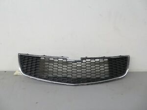 2011 2012 2013 2014 Chevrolet Cruze Front Lower Grille