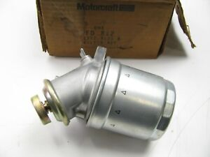 Motorcraft Fd 812 Fuel Filter Adapter Housing 1982 84 Ranger 2 2l Diesel Only