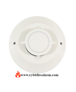 Notifier Fst 851r Intelligent Heat Detector Free Shipping The Same Business Day