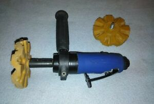 Blue Point At265a Air Powered Pinstripe Removal Tool