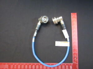 Applied Materials amat 0150 76986 Cable Assy rf Match To Chamber pc Iie