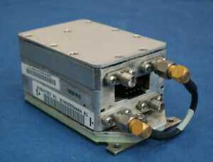 Module Of 10ghz Universal Generator Synthesizer