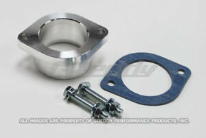 Greddy Blow Off Valve Aluminum Flange For Type R Rz Rs S Fv