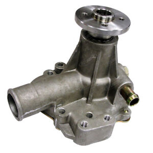Ford Compact Tractor Water Pump 1720 1920 2120 3415 Sba145017780