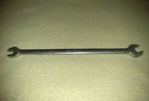 Blue Point S 8652 A Brake Wrench 5 16 3 8 Sae Usa