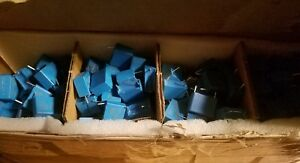 Lot Of 500 Film Capacitors Mfr B32912b3224m