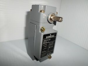 New Siemens 3se03 sa Limit Switch