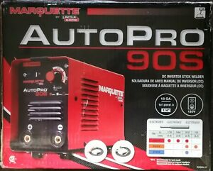 Lincoln Electric K3290 1 Marquette Arc Welder electric Autopro Stick Welder new