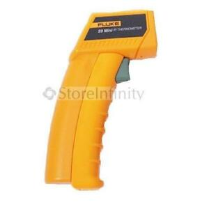 Fluke 59 Mini Laser Infrared Thermometer Gun