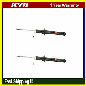 2 Pcs Kyb Suspension Struts Kits Fits 1995 1996 1997 2000 Lexus Ls400 4 0l New