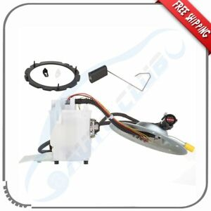 New Fuel Pump Compatible For E2244m 1999 2000 Ford Mustang 3 8l v6