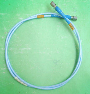 Sucoflex 102 Dc 40ghz 2 92mm Rf Cable length 1m