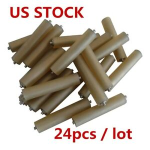 Us Stock 24pcs Oem Mutoh Valuejet Vj 1604 Pinch Rollers