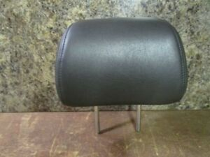 2001 Saab 9 5 Passenger Right Front Headrest Gray Leather