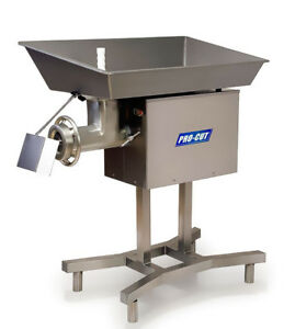 Procut Kg 32 xp Meat Grinder 5 Hp 32 220v 3 ph By Tor rey