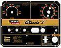 Lincoln Arc Welders Classic I Part L 9155 Gold Black Face Control Plate New