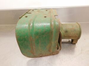 John Deere 40 420 430 320 330 Tractor Pto Shield M2065t At10664t 12068
