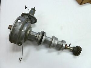 428cj Ford Autolite Distributor C8of J 69 Mustang 69 Shelby Gt 500 Automatic Scj