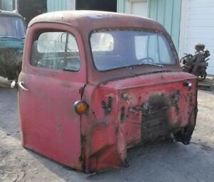 1948 48 1949 49 1950 50 1951 51 1952 52 Ford Pickup Truck Cab Shipping Included
