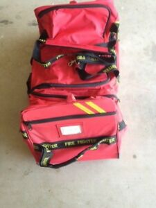 Mtr Firefighter Gear Bag With Wheels