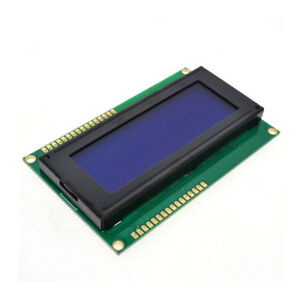 10x Iic i2c twi sp i Serial Interfaceblue Lcd1602 16x2 Character Module Display