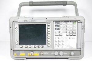 Keysight Used E4407b Esa e Spectrum Analyzer 9 Khz 26 5 Ghz agilent