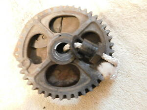 Fairbanks Morse Z Style D Timeing Gear l