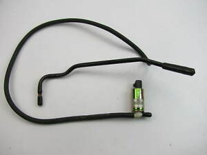 New Out Of Box Oem Ford E4zf 9c915 aa Vapor Canister Purge Valve W Hose