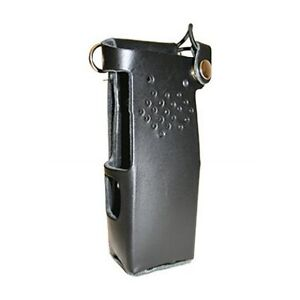 Leathersmith Leather Radio Case For Motorola Apx 6000 Na
