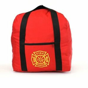 Thefirestore Step in Firefighter Gear Bag N a
