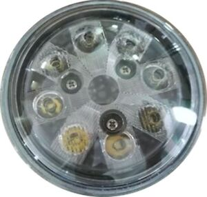 John Deere 40 And 50 Series Led Coversion Kit